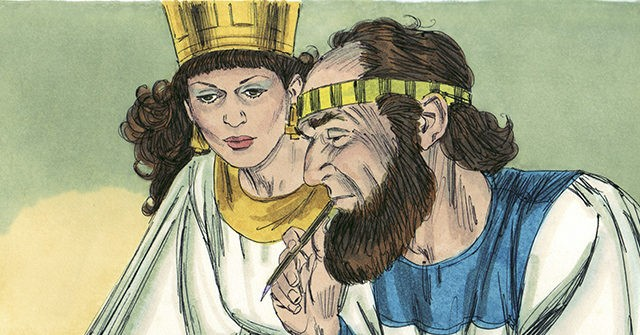 Dulis: Were Mordecai and Esther Really Faithful to God?