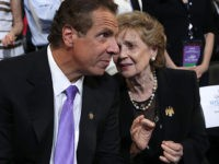 Andrew Cuomo: Brother Chris Cuomo Could Have Infected My Mother Matilda with Coronavirus