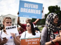 Democrats Push Three Amnesty Plans