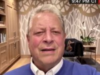 Al Gore: Trump Has Learned 'You Can't Gaslight a Virus'