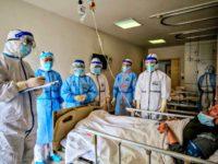 Hospital Protective Gear