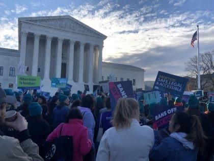 SCOTUS Abortion Case