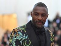 "English actor Idris Elba arrives for the 2019 Met Gala at the Metropolitan Museum of Art on May 6, 2019, in New York. - The Gala raises money for the Metropolitan Museum of Arts Costume Institute. The Gala's 2019 theme is Camp: Notes on Fashion"" inspired by Susan Sontag's 1964 …"