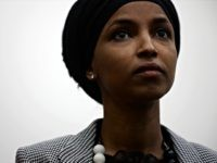 Omar Calls For Dismantling Of America's Economy and Political Systems