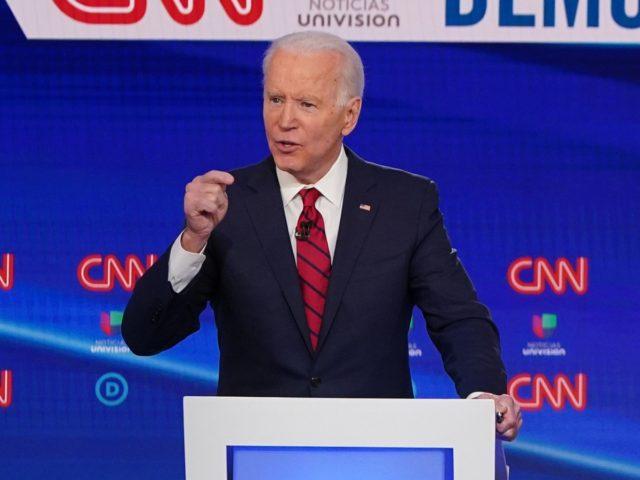 Joe Biden (Mandel Ngan / AFP / Getty)