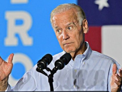 Joe Biden Now Supports Trump's China Travel Ban He Said Was 'Hysterical Xenophobia'