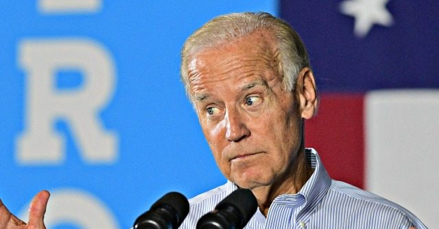 Charles Hurt: Joe Biden's Record: 100% Wrong, 100% of the Time