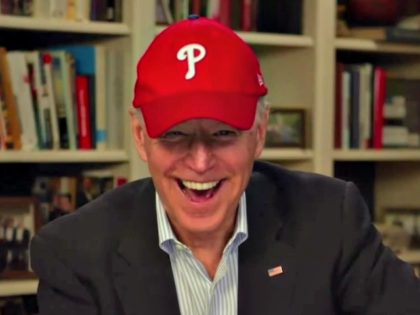 Poll: 90% of Harvard Freshmen Support Joe Biden