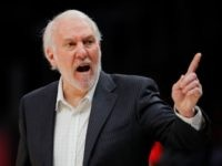 Popovich Sa Daunte Wright Shooting 'Makes You Sick to Your Stomach'