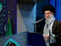 Iran's Khamenei Blames U.S. 'Liars and Charlatans' for Coronavirus, Rejects 'Strange' Offer of Aid