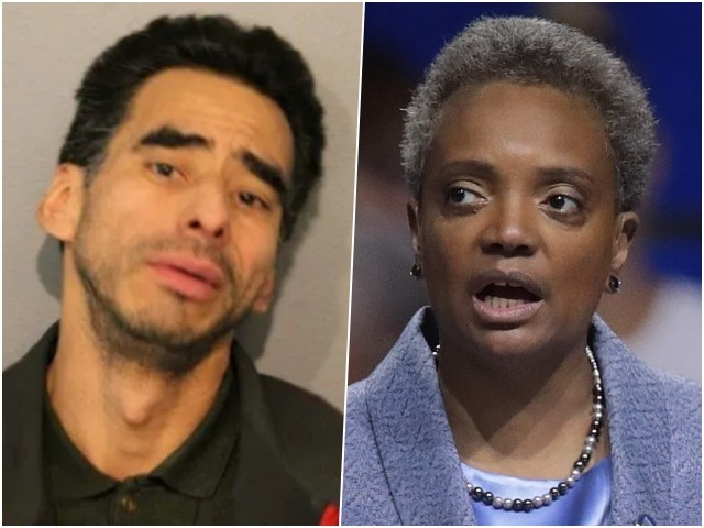 Chicago Mayor Defends Freeing Illegal Accused of Child Sexual Assault