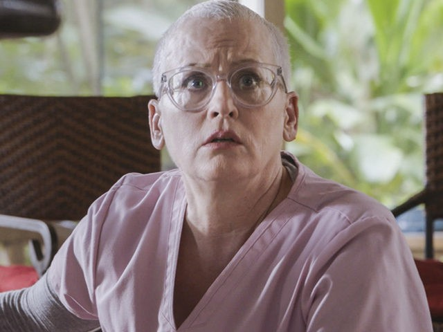 Lori Petty in 'Hawaii Five-O.'
