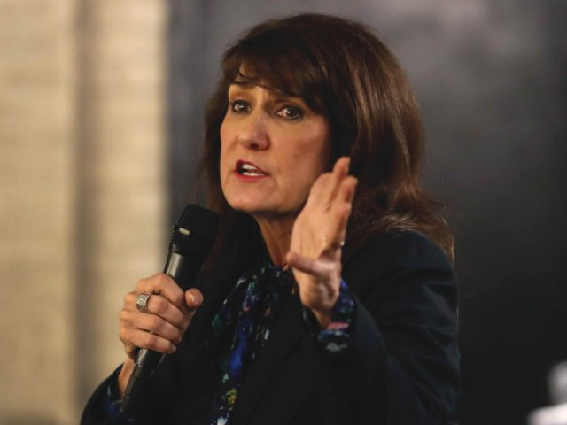 In Illinois U.S. House race, liberal Democrat challenger Newman beats Lipinski