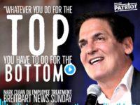 Mark Cuban on Breitbart News Sunday