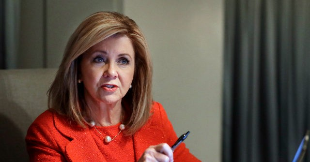 Blackburn: China 'Should Waive Some of Our Debt' -- 'They Have ...
