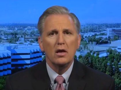 McCarthy: Pelosi Wants Fourth Coronavirus Package with Liberal Priorities — 'Take the Opportunity of a Crisis'
