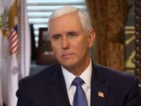 Pence: 'I Expect We'll Continue' Funding W.H.O. But There Will Be Future Accountability