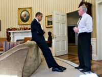 Obama and Brennan
