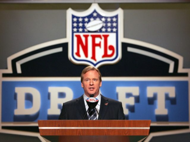 National Football League  planning draft as scheduled despite GMs' recommendation