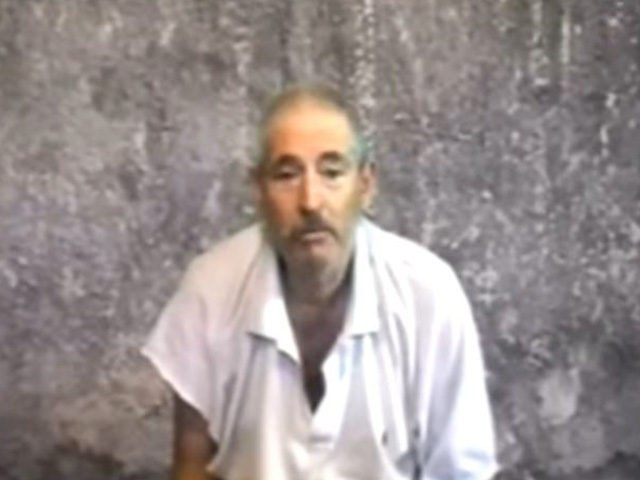 Family concludes former Federal Bureau of Investigation agent Robert Levinson died in Iran