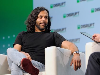 Robinhood CEO Baiju Bhatt