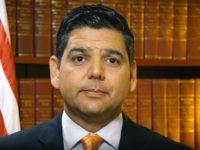 Raul Ruiz during 3/6/2020 Democratic Weekly Address