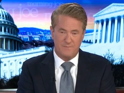 Scarborough: NY Post Hunter Biden Story 'Such a Lie'