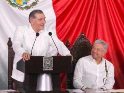 Tabasco Governor
