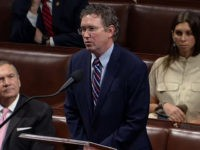 Rep. Thomas Massie vs. America