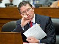 Donald Trump: Throw Thomas Massie out of Republican Party
