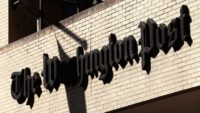 Trump Campaign Sues Washington Post