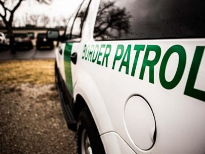 Border Patrol Agents Fatally Shoot Subject Following Pursuit near Border in California