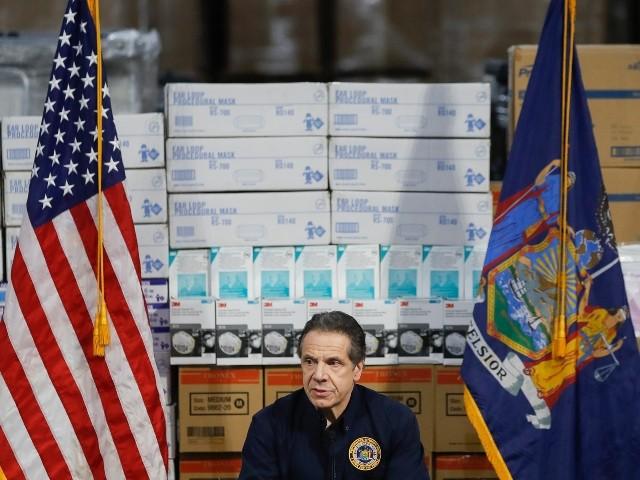 Claim: New York Inmates Re-Bottling Hand Sanitizer, Not Manufacturing It