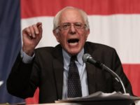 Sanders on the Filibuster: Can't Have GOP 'Obstructing'