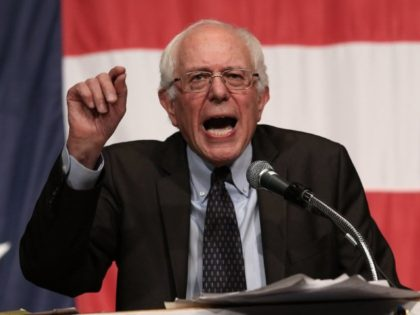 Sanders on the Filibuster: We Can't Have GOP 'Obstructing What the American People Want'