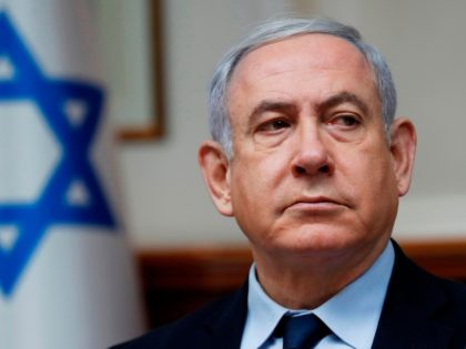 Netanyahu Under Isolation After Aide Tests Positive for Coronavirus
