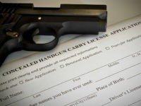 Concealed Handgun Permit Application