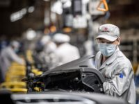 China's Manufacturing Lifts as Coronavirus Goes Global