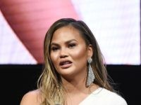 Chrissy Teigen Pushes Boycott of Goya Foods After CEO Says 'We're All Truly Blessed' to Have Trump