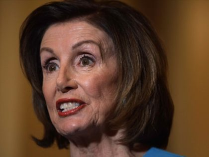 coronavirus Nancy Pelosi (Alex Wong / Getty)