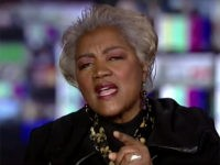 Donna Brazile: Biden's Apology Was 'Sufficient'