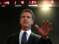 Gavin Newsom: California to Source 200 Million Masks per Month
