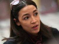 Ocasio-Cortez: Biden's Fracking Position 'Does Not Bother Me'
