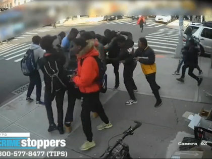 Brooklyn Community Rallies in Support of Teen Victim of Gang Assasult
