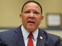 WASHINGTON, DC - JANUARY 09: National Urban League CEO Marc Morial testifies before the House Oversight and Reform Committee about the 2020 census in the Rayburn House Office Building on Capitol Hill January 09, 2020 in Washington, DC. The committee heard testimony about 'hard-to-reach' communities and how the federal government …