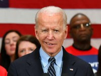 Biden Hints Trump Should Have Stopped Air Travel from China Sooner — '45 Nations Had Already Moved'