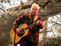 Country Folk Musician Icon John Prine in Critical Condition with Coronavirus