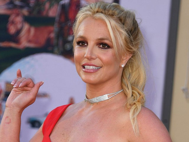 Britney Spears Calls For Wealth Distribution In The Midst Of Coronavirus Pandemic