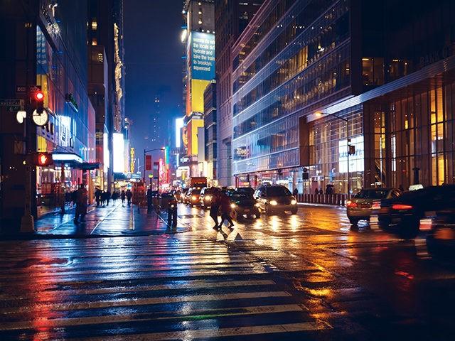 Health at High Risk in NY