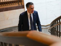 Biden Meeting with Mitt Romney on Multi-Trillion-Dollar Spending Plan